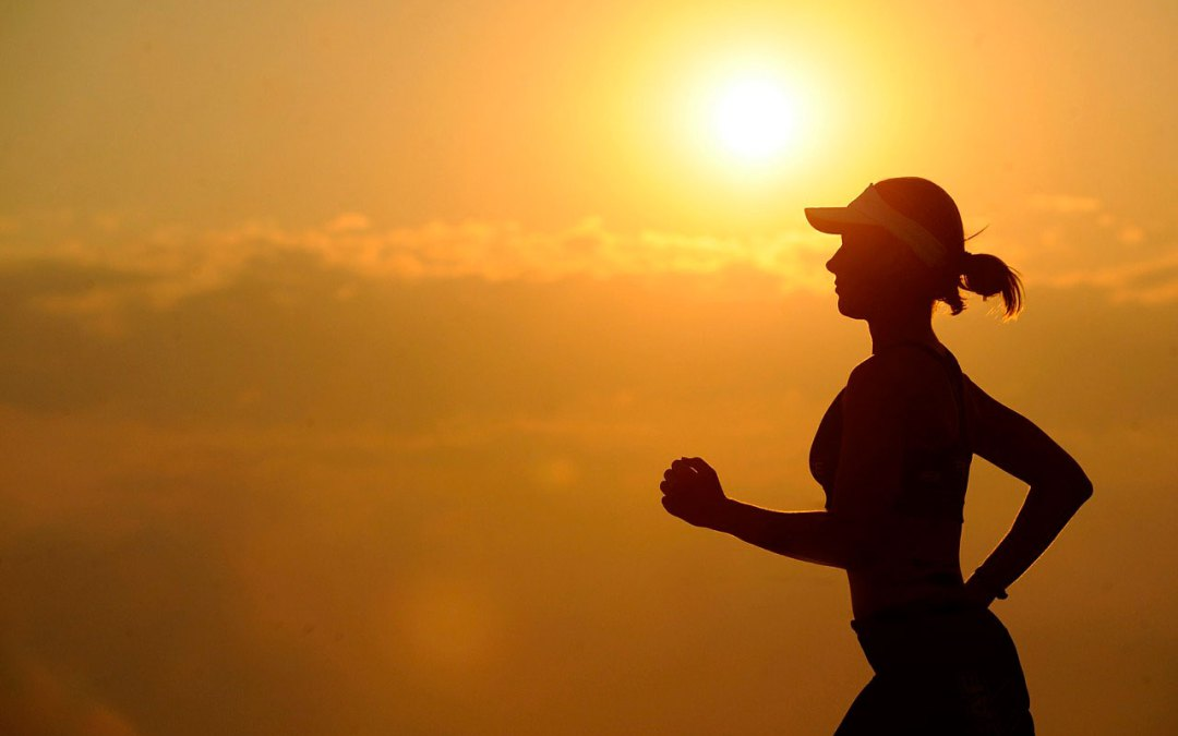 Sólo 30 minutos de ejercicio tiene beneficios para el Cerebro