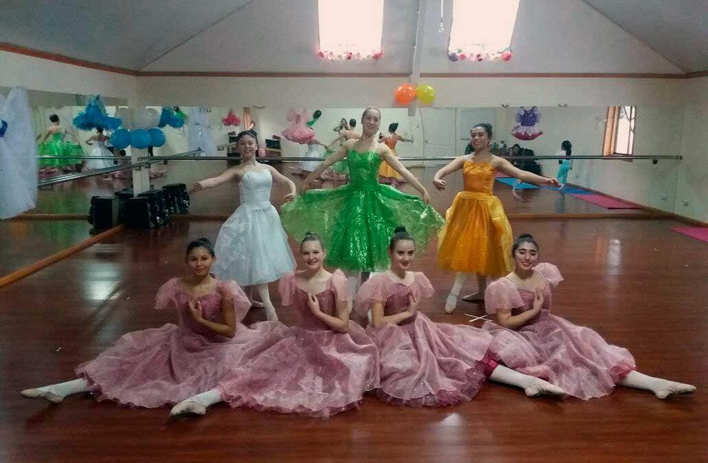 Acerca del Día Internacional de la Danza