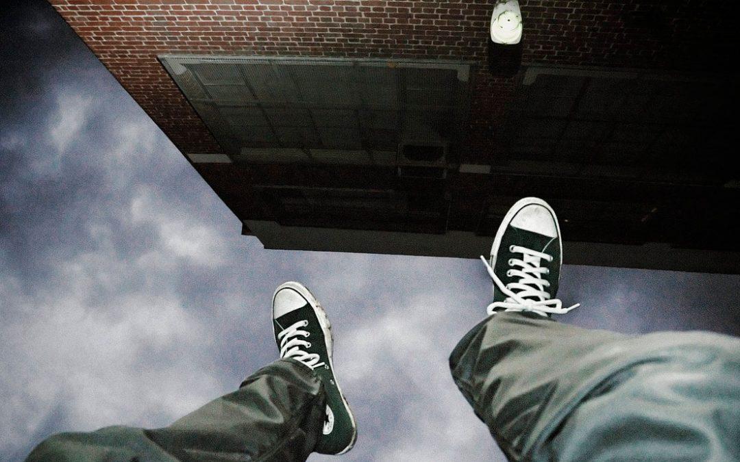 Qué es la inseguridad Gravitacional y como identificarla