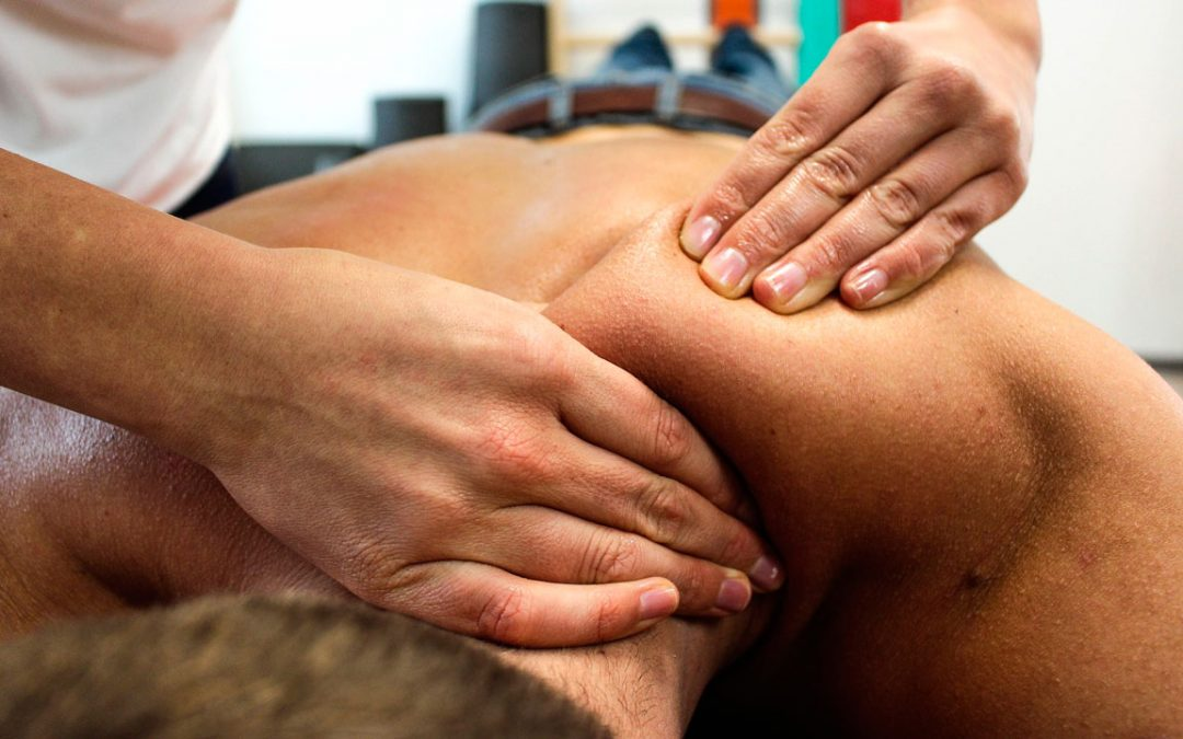 Beneficios de la Masoterapia
